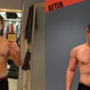 Muscle for Life Success: Noah R.