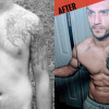 Muscle for Life Success:  Aybars T.