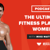 The Ultimate Fitness Plan for Women