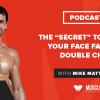 MFL Podcast 16: Why carb cycling isn't necessary and the importance of finishing what you begin…