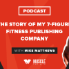 MFL Podcast 58: All things diet and meal planning