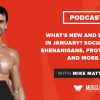 """MFL Podcast 17: The right way to use """"cheat meals"""" and the ridiculous side of the fitness culture"""