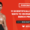 The Best Breathing Technique for Lifting