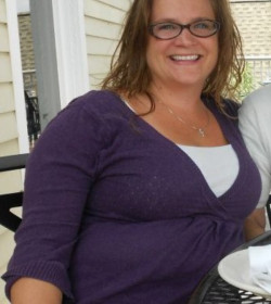 Stefanie C. Before Image