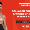 Collagen Protein Is a Waste of Money, Science Says