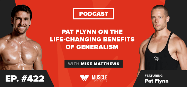 Pat Flynn on the Life-Changing Benefits of Generalism
