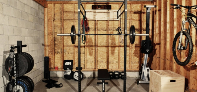 The Complete Guide to the Best Home Gym Equipment in 2018