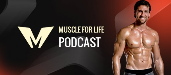 MFL Podcast 19: Interview with Ben Greenfield on optimizing training, recovery, and health