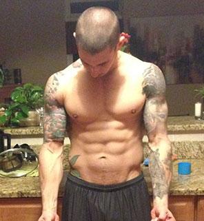 Bigger leaner stronger muscle for life dom fandeluxe Images