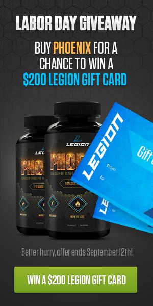 Legion Supplements