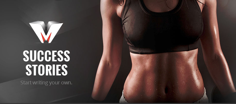 Muscle For Life Success Story